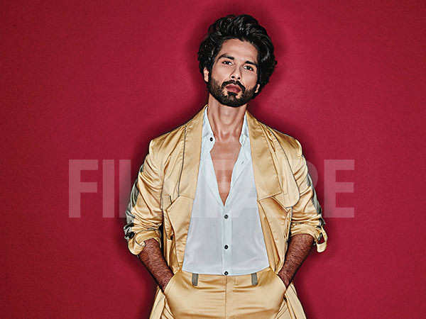 """""""My wife feels she isn't a priority."""" – Shahid Kapoor on wife Mira Kapoor"""