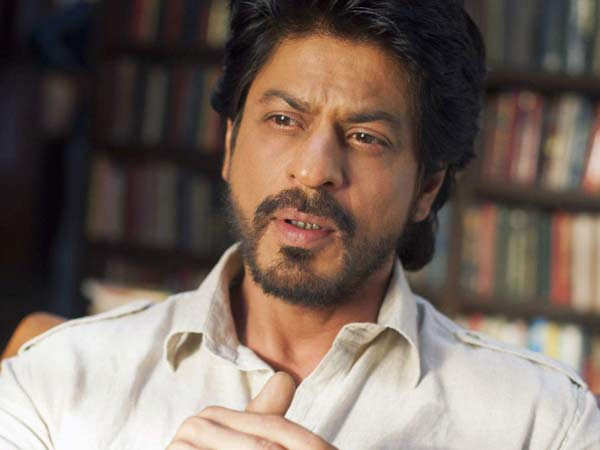 Shah Rukh Khan to play the antagonist in the Hindi remake of Kill Bill ?