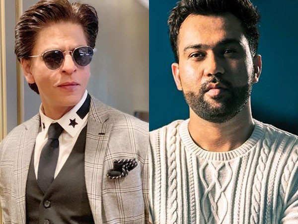 Shah Rukh Khan to collaborate with Ali Abbas Zafar on the biggest action film ever?