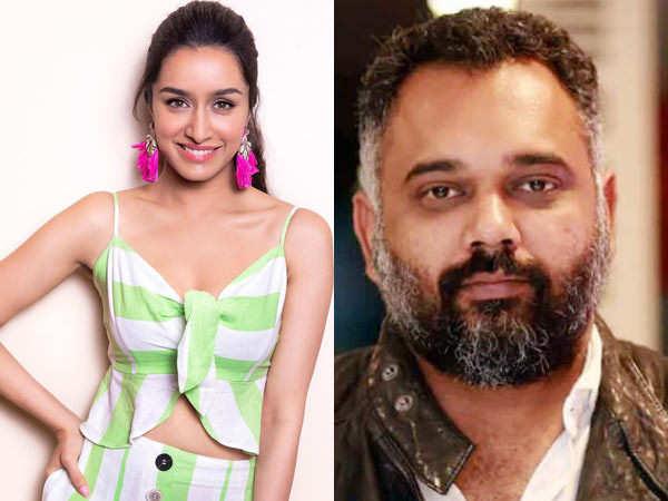 Shraddha Kapoor to replace Deepika Padukone in Luv Ranjan's next?