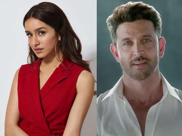 Shraddha Kapoor to star opposite Hrithik Roshan in Nitesh Tiwari's Ramayana?