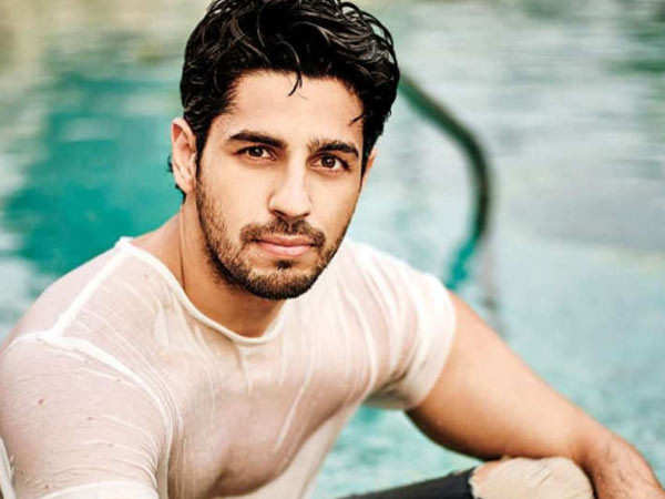 Sidharth Malhotra expresses his views on marrying soon
