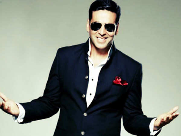 On Akshay Kumar's 52nd birthday, B-town celebs send out love and wishes
