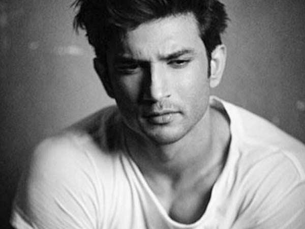 Sushant Singh Rajput all set to train for NASA's 2024 moon mission