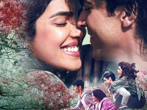 Twitterati reacts to Priyanka Chopra and Farhan Akhtar's The Sky Is Pink trailer