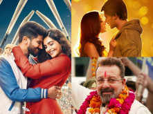 Review compilation of the Bollywood films released today