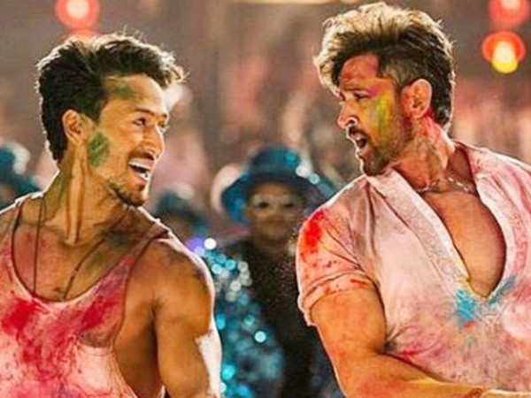 Tiger Shroff opens up about his experience of working with Hrithik Roshan