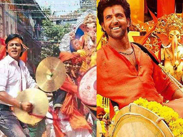 Top Ten Ganpati songs to dance to | Filmfare com