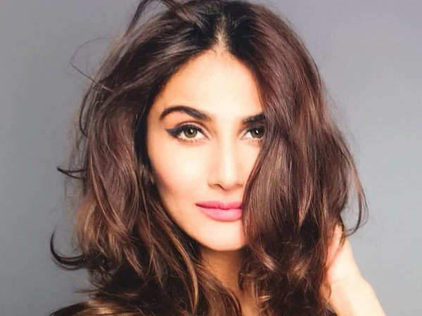 You get films via auditions unless you are Ranveer or Anushka –Vaani Kapoor