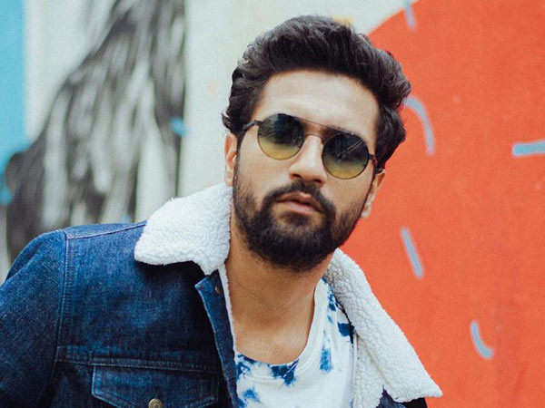 Vicky Kaushal to start shooting for Takht in February
