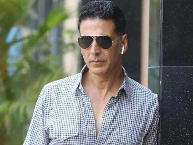 Akshay Kumar Help Mumbai Iconic Theatre