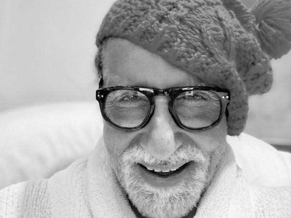 Amitabh Bachchan's Marathi film to be re-released online