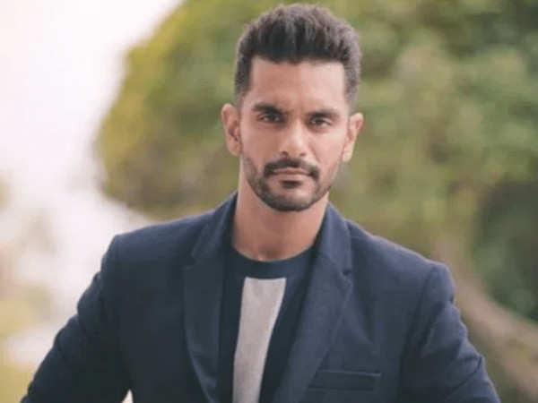 Exclusive: Angad Bedi gets candid with Filmfare about his post-quarantine plans
