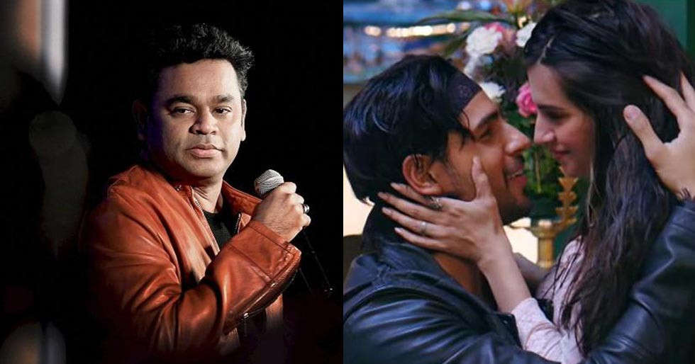 AR Rahman is furious over Masakali 2.0