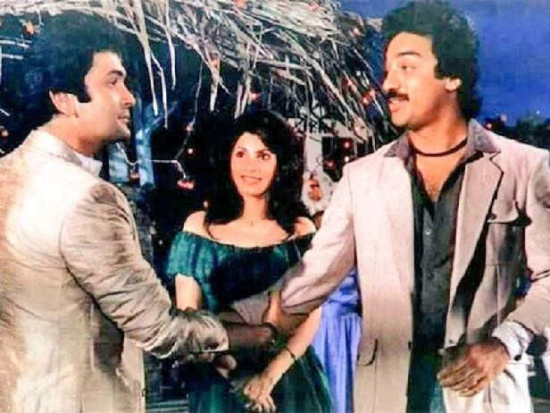Best films of Rishi Kapoor