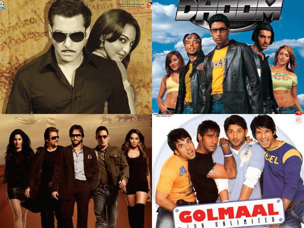 Filmfare recommends: Best Bollywood franchises to watch during the lockdown