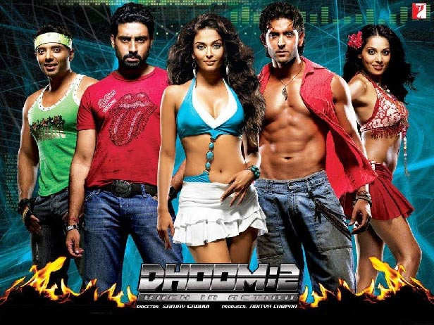 Best, franchises, Bollywood