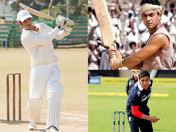Filmfare recommends: Cricket based Bollywood films
