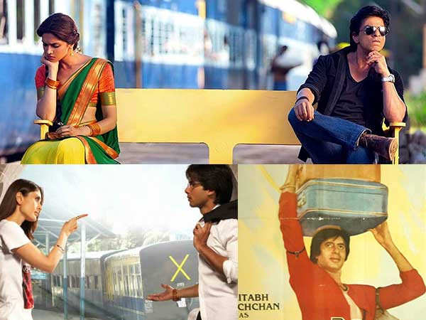 Filmfare recommends: Bollywood films set in trains