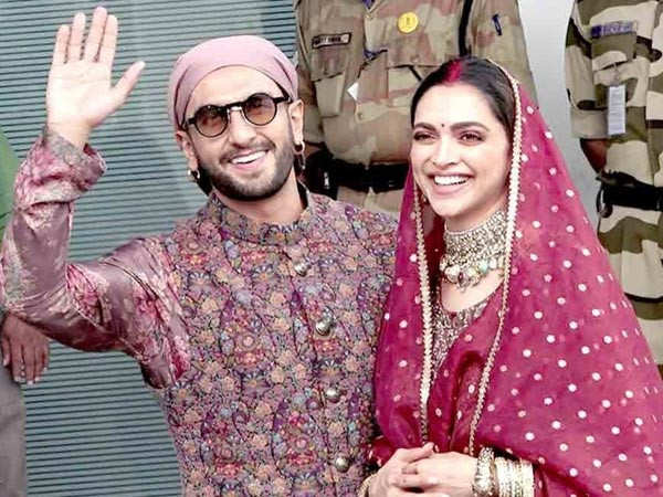 Deepika Padukone and Ranveer Singh contribute to the PM CARES fund