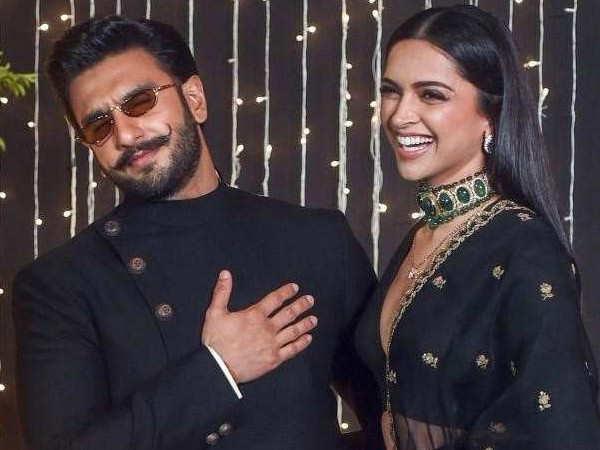 Deepika Padukone trolls Ranveer Singh on his latest post