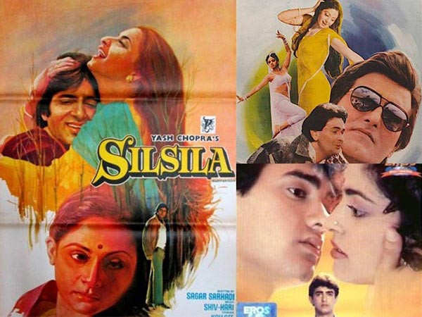 Filmfare recommends: Top romantic Bollywood films of the '80s
