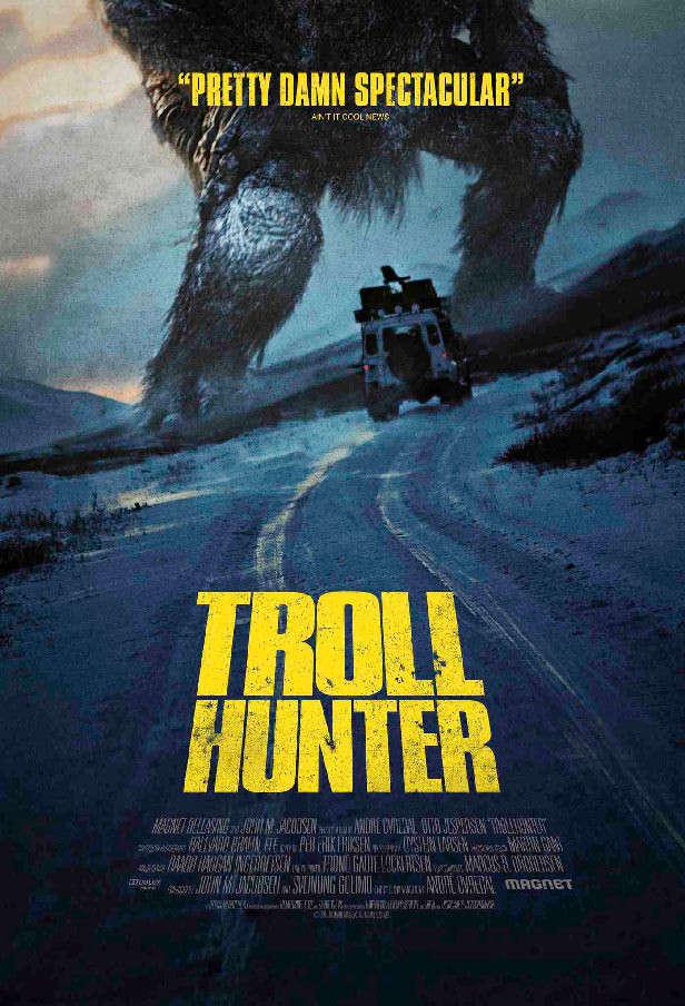 Found footage, horror, Hollywood