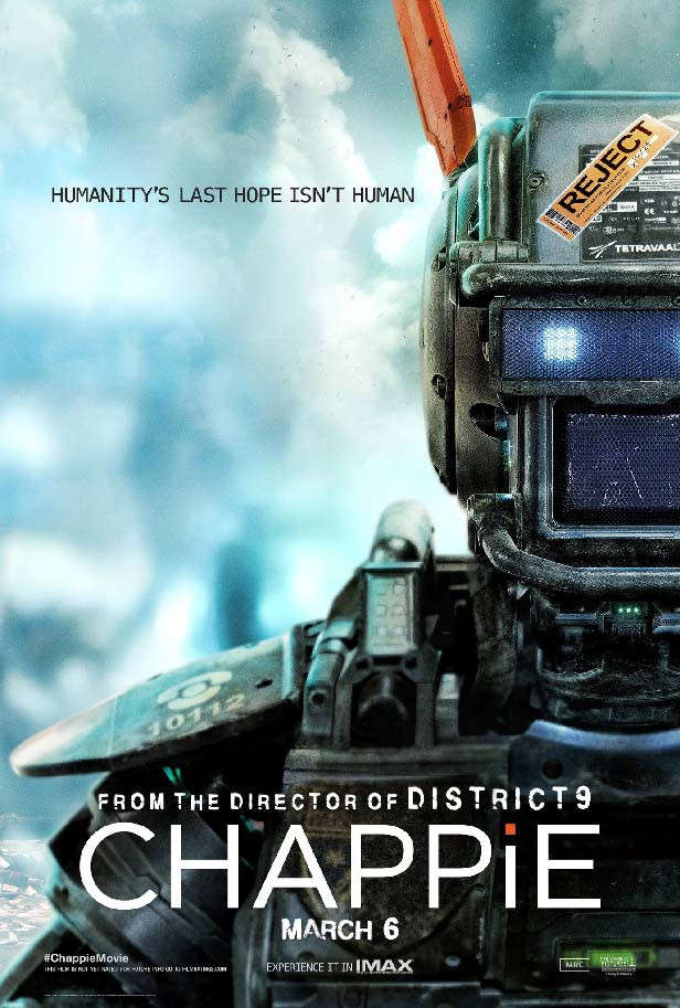 Hollywood, dystopique, récente