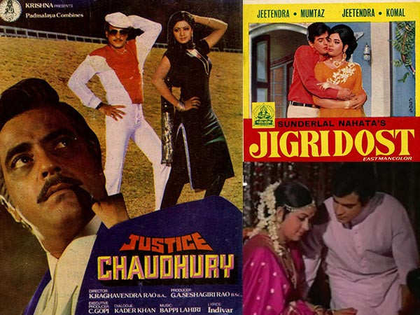 Filmfare Recommends: Top Films Of Jeetendra Where He Played A Double Role