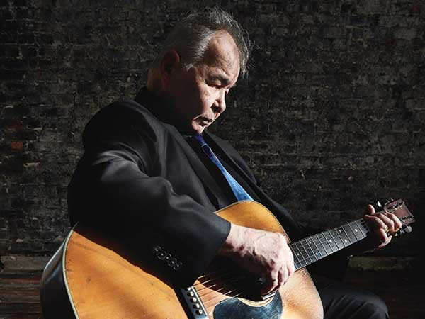 Grammy-winning singer John Prine passes away at 73