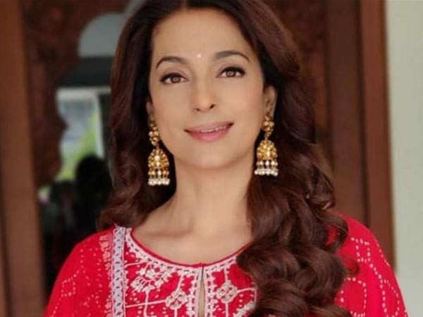 Juhi Chawla opens up about how she returned home from Austria post the lock