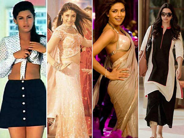 20 most iconic looks from Bollywood movies