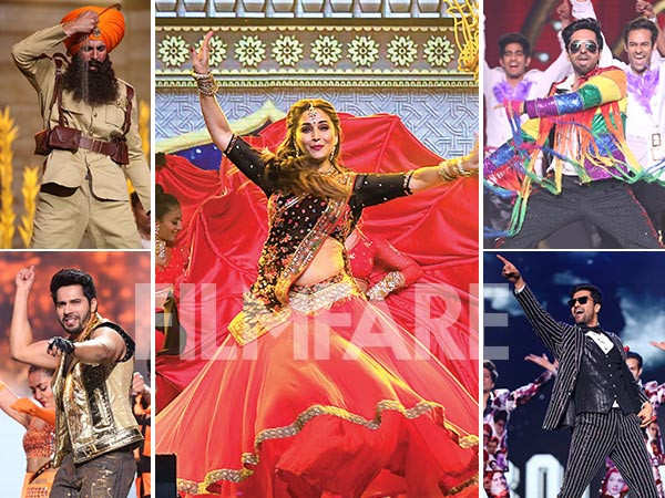All about the grand performances of the 65th Amazon Filmfare Awards 2020