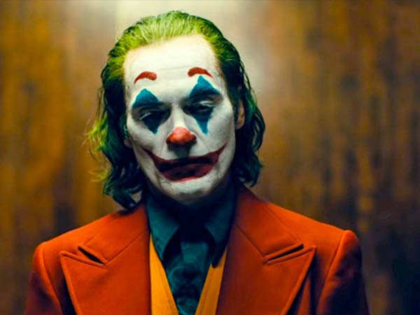 Darren Aronofsky wanted Joaquin Phoenix to play Batman