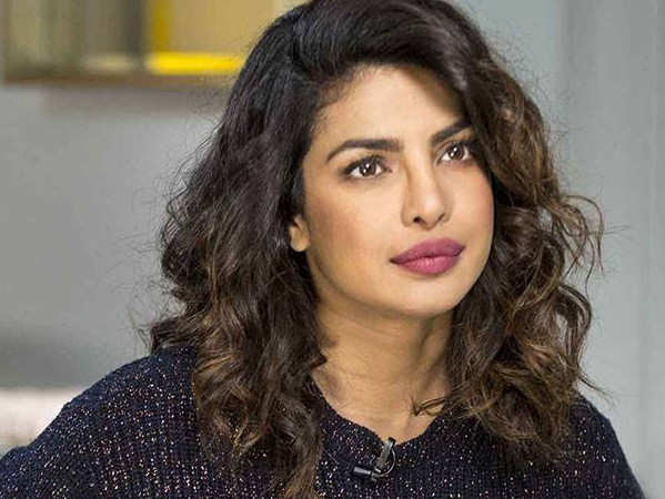 Priyanka Chopra posts a stunning selfie with an important message