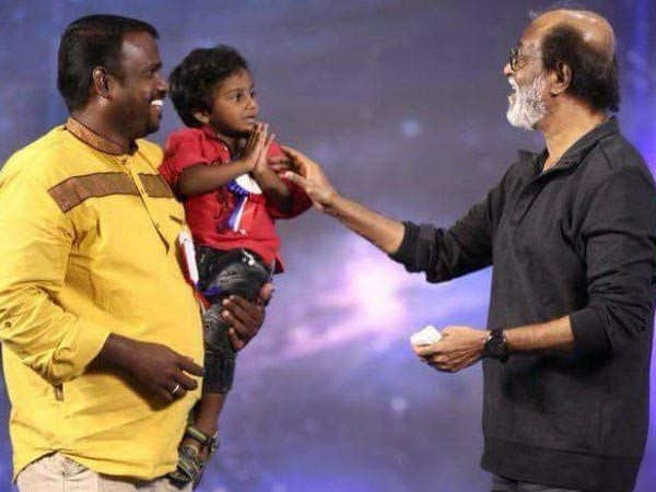 Rajinikanth to Provide Groceries to 1000 Families in Nadigar Sangam