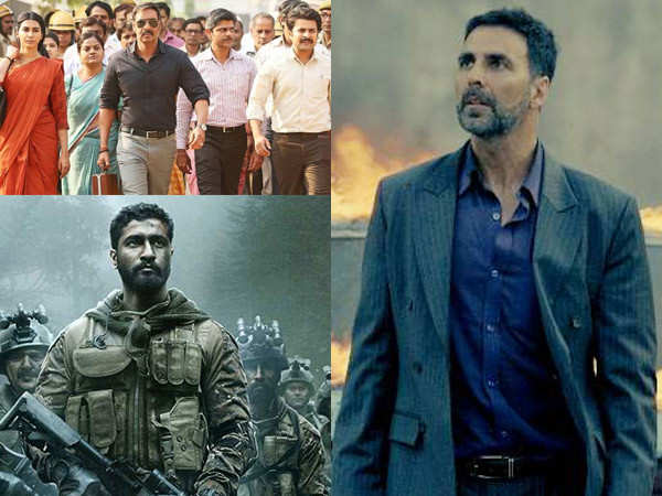 Filmfare recommends: Recent Bollywood films based on real-life events