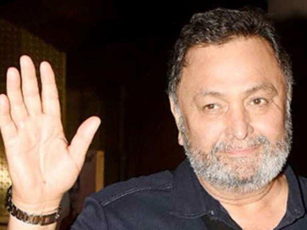 Rishi Kapoor No More