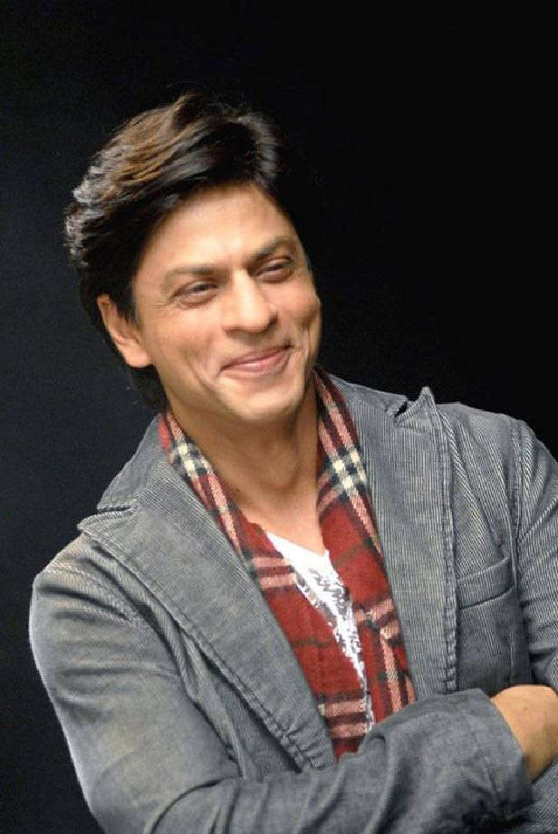 Shah Rukh Khan Breaks his Silence On his Upcoming Projects ...