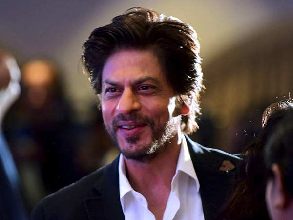 Shah Rukh Khan lets us all in on his Home-Quarantine Schedule