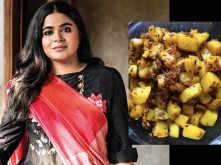 #FilmfareLockdownCooking: Ashwiny Iyer Tiwari's Jeera Aloo Recipe