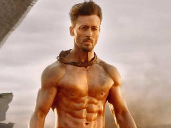 Tiger Shroff talks about the effect of the lockdown on Baaghi 3
