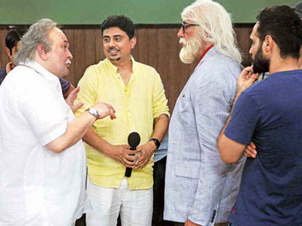 """Rishi Kapoor was a zindadil person"" - Umesh Shukla"