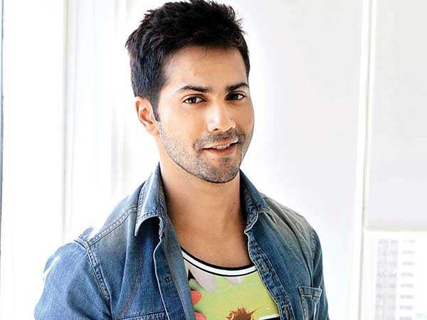 Varun Dhawan joins forces to support city's health professionals