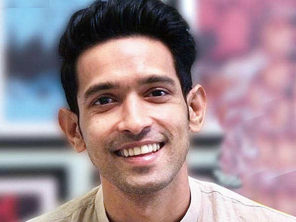 Here's how Vikrant Massey will celebrate his 33rd birthday today
