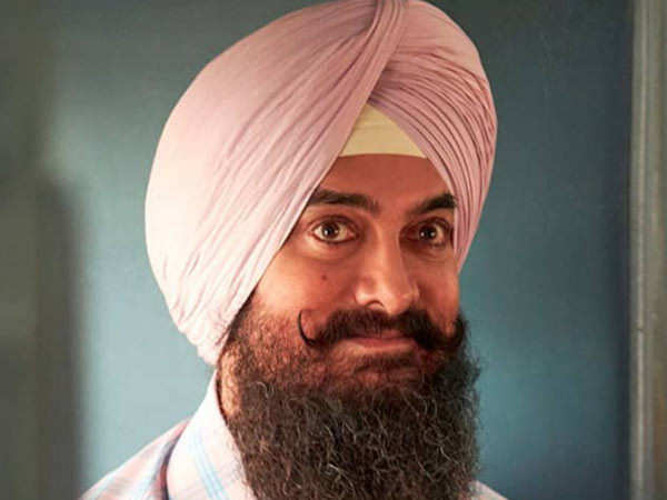 Aamir Khan's Laal Singh Chaddha to now release on Christmas 2021