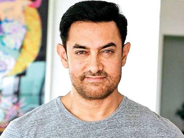 Aamir Khan reveals his very first salary