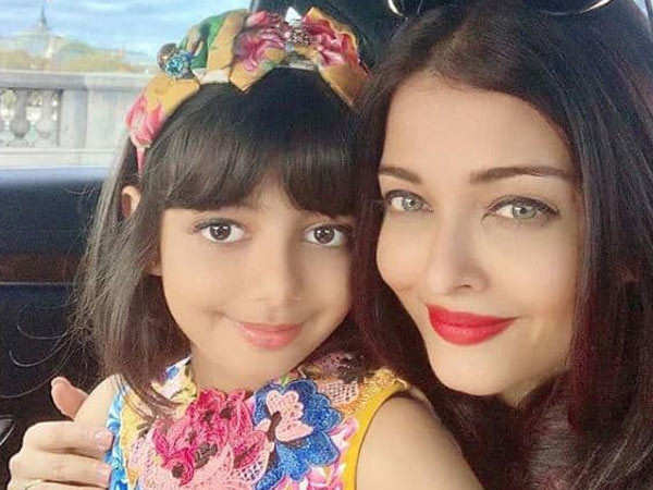 Aaradhya Bachchan's Video Attending Online Classes is Going Viral
