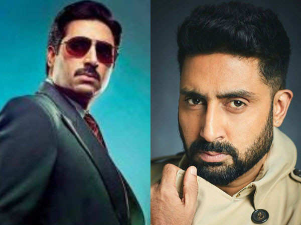 Abhishek Bachchan all set to resume work on Big Bull post his COVID recovery