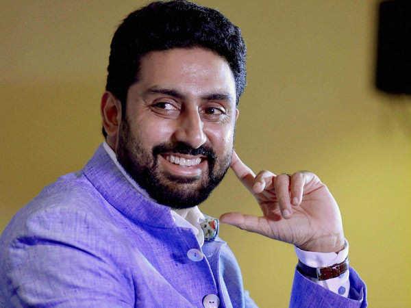 Abhishek Bachchan tests negative for COVID 19